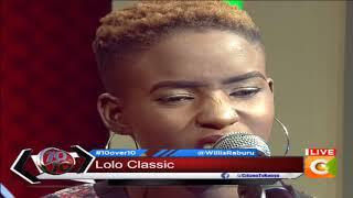 Lolo Classic Acoustics #10Over10