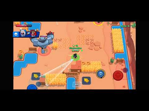BrawlHack GamePlay