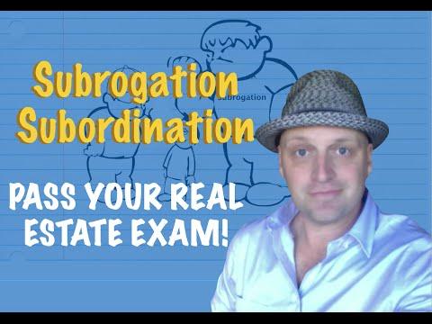 subordination-vs-subrogation