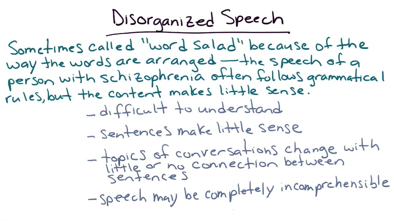 disorganized schizophrenia The formal diagnosis of hebephrenic schizophrenia rests on these symptoms, which can be evaluated by psychiatrists and other mental health professionals.