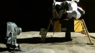Was the moon landing faked - Mythbusters