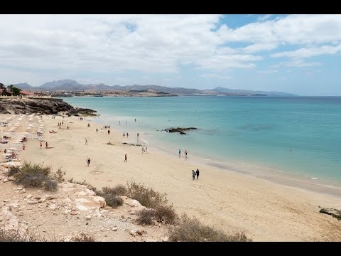 Places to see in ( Costa Calma - Spain )