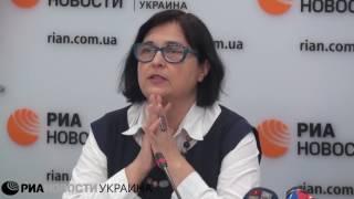 Черенько  бедность населения Украины снизится до 42% в 2017 году