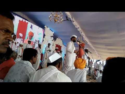 Sadguru Gangagiri Maharaj Saptah gavali shivra