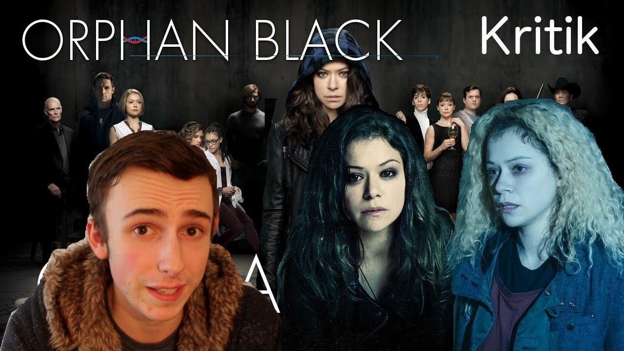 Orphan Black Bewertung
