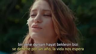 Medcezir 77.bölüm | Dünyayı Durduran Şarkı | letra + sub. español