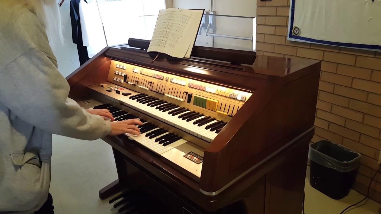 Organ For Sale >> Church Organ For Sale