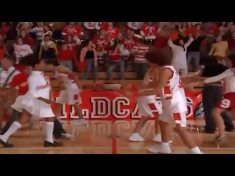 High School Musical Jr Vlog