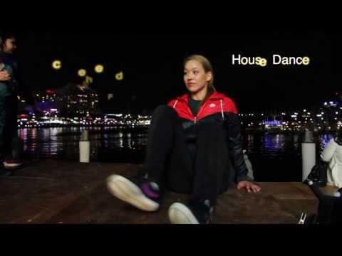 Dechen | Freestyle House Dance Edition 2013