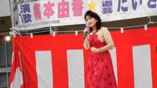 神石高原町豊松夏祭り2011.