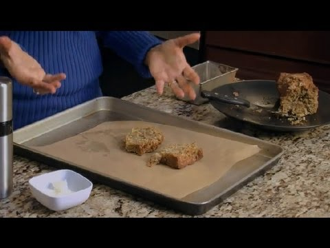 Can You Save Banana Bread That You Took Out of the Oven Too Early? : Banana Recipes
