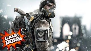 The Division — Играем первыми (HD) Темная зона и защита города!