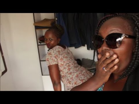 Christmas is Loading.African Dancers Challenge 2 African Music.(Raw & Unedited)Is lit Vlogmas Day 7