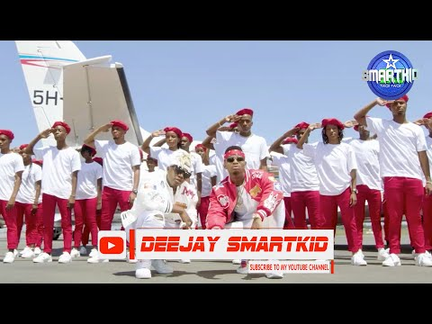 Download Stefflon Don Mix Intro Dj Aslan MP3, MKV, MP4