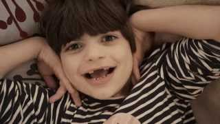 A Story about Angelman Syndrome