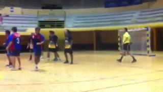 BM Pumanque vs Vieux Gaulois