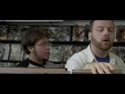 Purgatory Comics Official Trailer (2012)