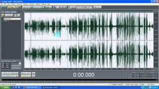 Hướng dẫn thu âm bằng cool edit pro 2.1