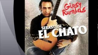 Sebastien El Chato - Je n
