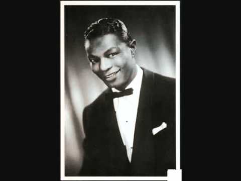Nat King Cole and the Four Knights - If I May (1955)