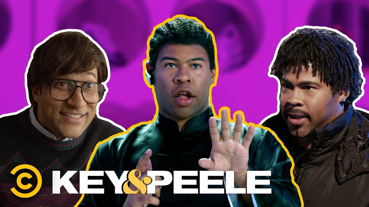 Key & Peele Go to Hollywood