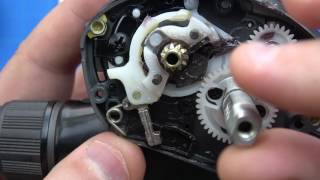 Part 1:4k  Daiwa Steez SV TWS maintenance tutorial.  Disassembly.  Part 2 is reassembly.