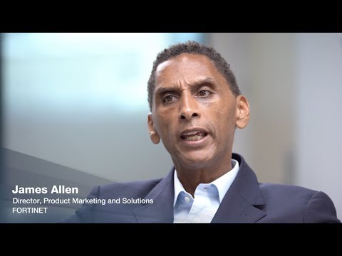 Fortinet's Secure SD-Branch Solution | Network Security