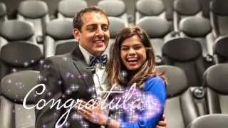 Repeat youtube video Epic Bollywood Movie Theatre Proposal - 75+ people surprise!