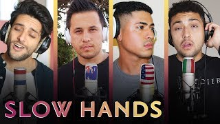 Slow Hands - Niall Horan (Continuum cover) Mp3