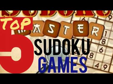 Top 5 Sudoku Quest Games For Android & IOS In 2018