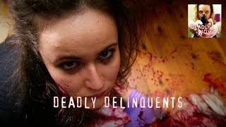 DEADLY WOMEN | Deadly Delinquents | S5E19