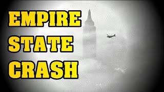 Nuestro Insolito Universo-1945 Accidente Empire State