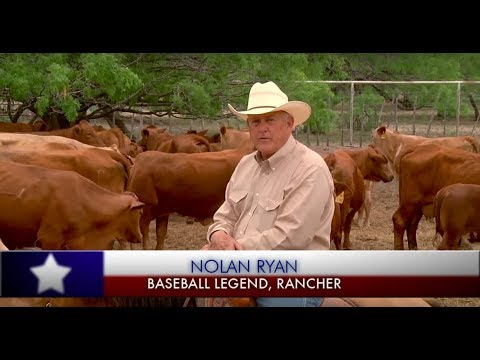 Nolan Ryan's Texas Cattle Ranch - Wrote, Produced & Directed