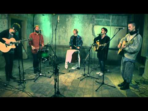Local Natives - Who Knows Who Cares - Live on Under Ether