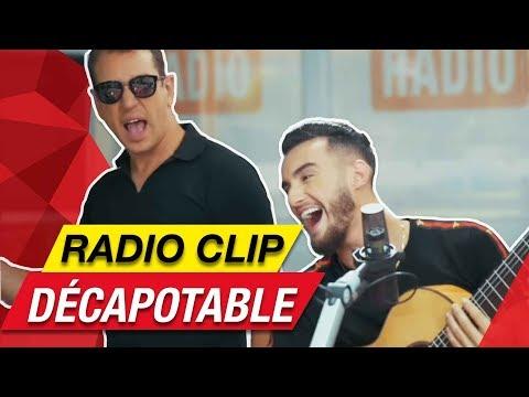 Zouhair Bahaoui avec Momo - DÉCAPOTABLE [ Radio Clip ]