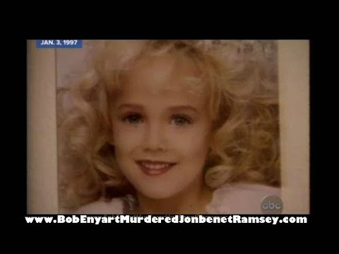 ABC NEWS: JonBenet Ramsey's NEW Murder Investigation Remains Open 20 Years Later