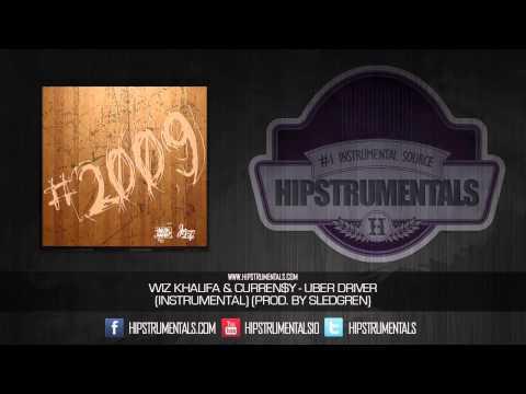 Wiz Khalifa & Curren$y  Uber Driver Instrumental + DOWNLOAD LINK
