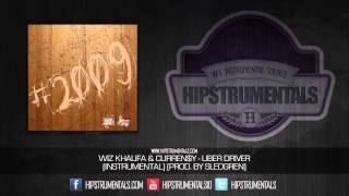Wiz Khalifa & Curren$y - Uber Driver [Instrumental] + DOWNLOAD LINK