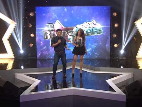 RISINGSTARS PHILIPPINES LIVE ON TV5 '15