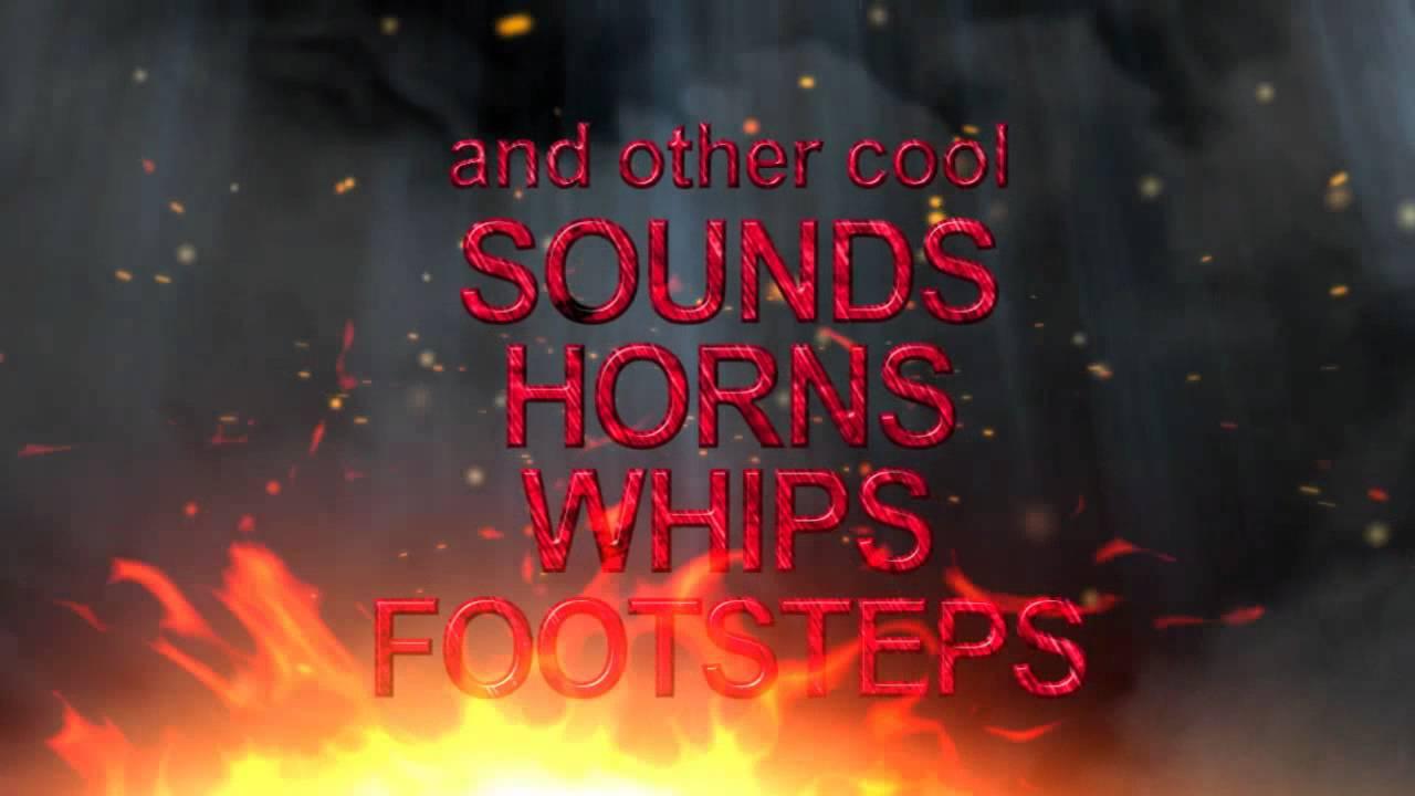Cool Sound Effects : cool sound effects soundboard youtube ~ Vivirlamusica.com Haus und Dekorationen