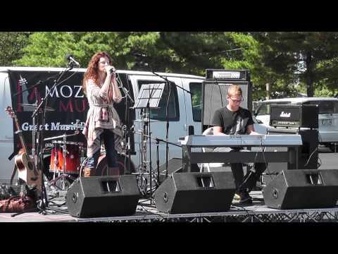 Mozingo Music 10 in '11 Band Contest