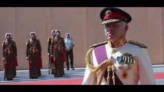 JORDANIEN: König Abdullah II. geht auf Distanz zu Israel