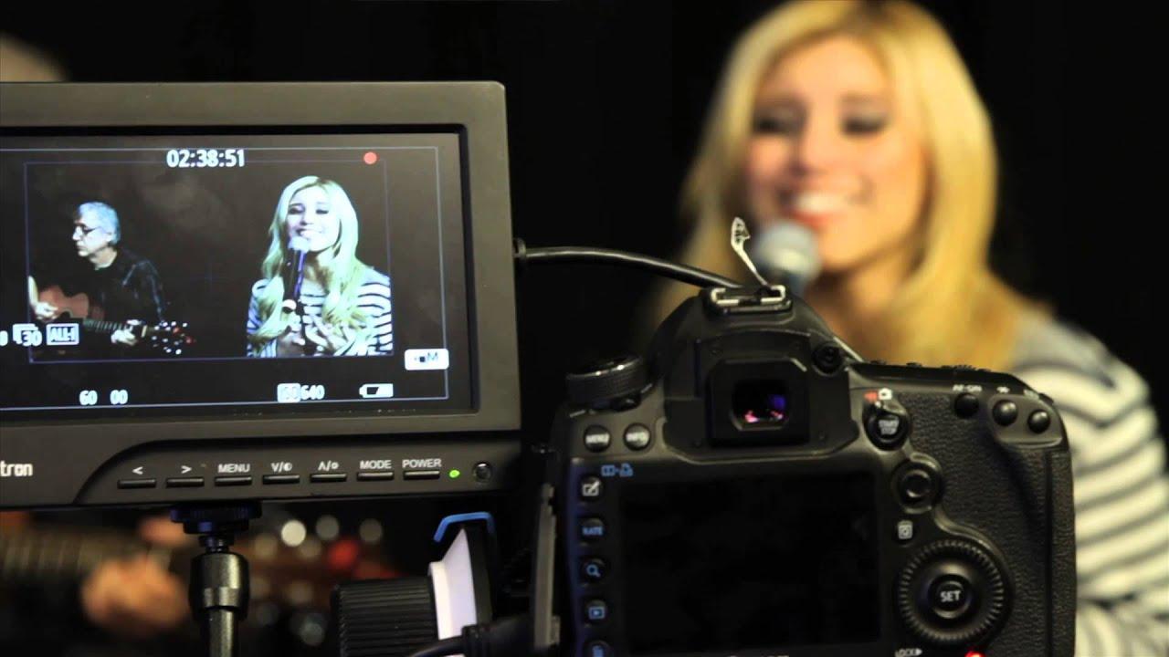 #Digital: Hangout On Air with Kirstin Maldonado from @PTXofficial