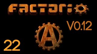 Factorio Let's Play Patch 0.12 (22)