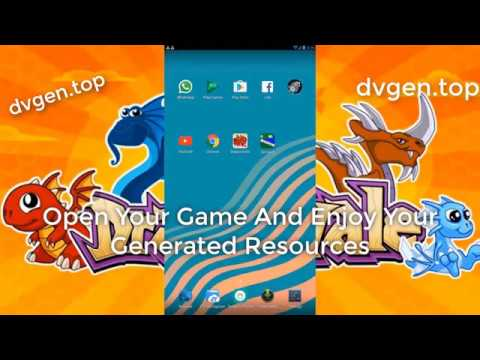 Dragonvale Hack - Dragonvale Hack Gems (IOS and Android) New Updated