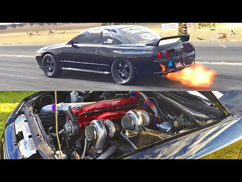rb26 det 1000hp nissan video watch HD videos online without
