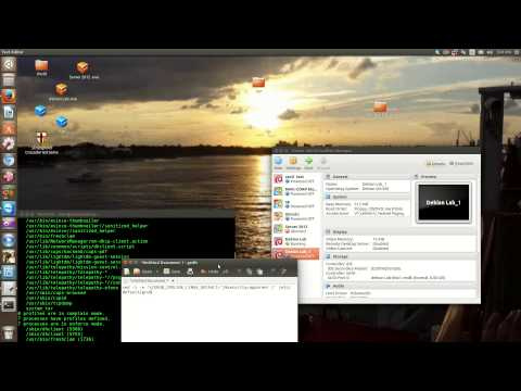 How to Install and Configure Apparmor on Linux