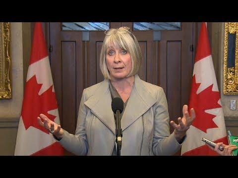 Canada's pandemic protocols