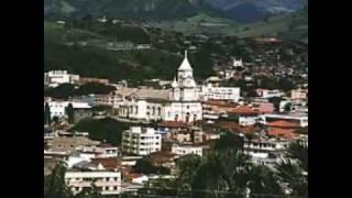 Homenagem a   Itajubá MG e Serra da Mantiqueira
