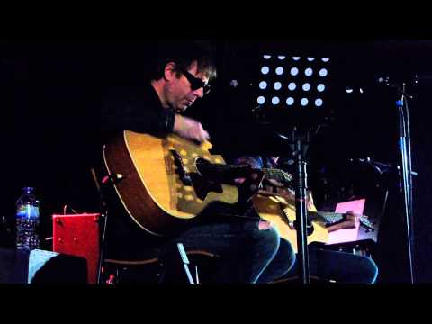 Ian McCulloch - Lips Like Sugar - Kendal - 11 10 14